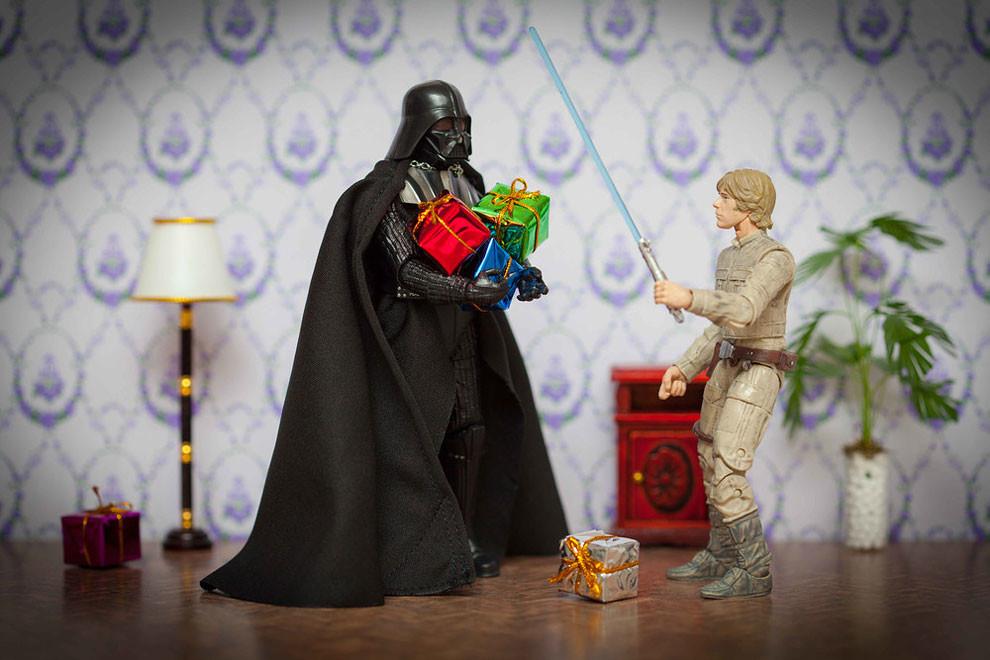 Star Wars Lado Mas Oscuro 3