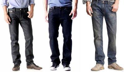 La línea Gap 1969 Premium Jeans nos trae novedades para esta nueva temporada