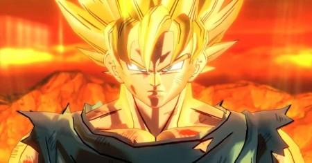 Goku y Vegeta se ven las caras en el nuevo gameplay de Dragon Ball Xenoverse 2