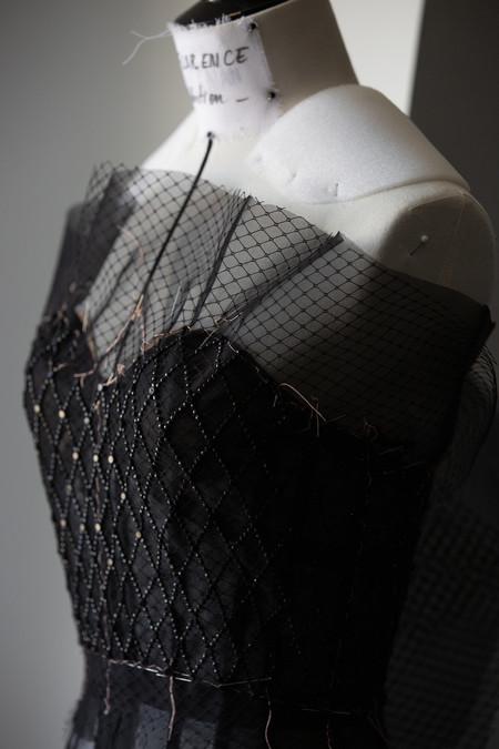 Así son los vestidos de Dior de Alta Costura en los que se invierte más de 800 horas de trabajo