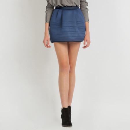 Maje faldas primavera moda 2014