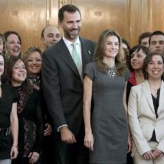 Foto 10 de 10 de la galería la-princesa-letizia-en-los-premios-principes-de-asturias en Trendencias