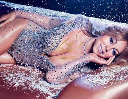 """Mariah Carey y MAC lanzan su colección navideña de lo más """"brillante"""""""