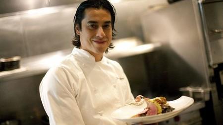 Carlos Gaytán el primer chef mexicano con estrella Michelin realizará cena en el Festival de Vida y Muerte 2019