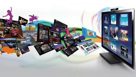 Smart TV, contenidos y aplicaciones