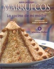 Marruecos, la cocina de mi madre