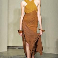 Foto 33 de 40 de la galería donna-karan-primavera-verano-2012 en Trendencias