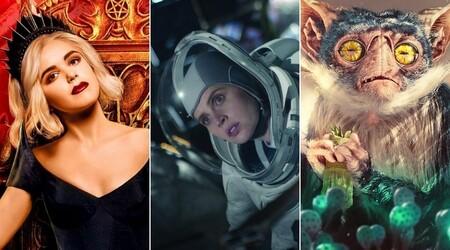 Los estrenos de Netflix en diciembre 2020: 72 series, películas y documentales originales