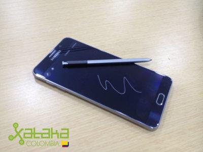 El Galaxy Note 6 sería el primer móvil de Samsung con USB tipo C