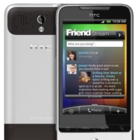 HTC Legend, un teléfono para enseñar a todo el mundo