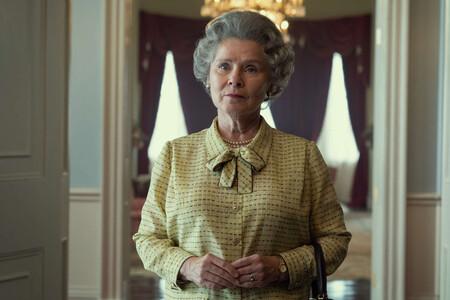 'The Crown': todo lo que sabemos de la temporada 5 de la prestigiosa serie de Netflix