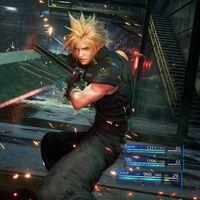 Esta comparativa muestra cómo ha mejorado Midgar con el parche de Final Fantasy VII Remake para PS5