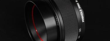 Pinhole Pro X: el primer objetivo pinhole de tipo zoom