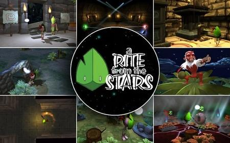 """Lanzan nuevo trailer y demo de """"A Rite From The Stars"""""""