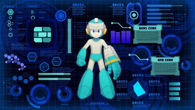 Mega Man 11 02