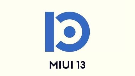 ¿Este es el primer cartel oficial de MIUI 13?