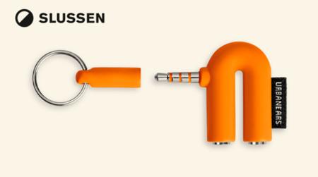 Urbanears Slussen, convierte tu dispositivo iOS en mesa de mezclas