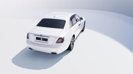 Rolls Royce Ghost 2021 011