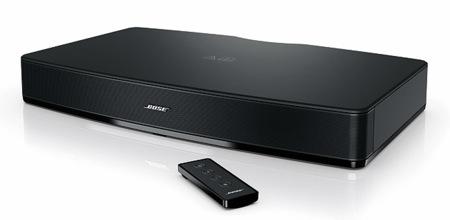 Bose Solo quiere que escuches mejor la tele