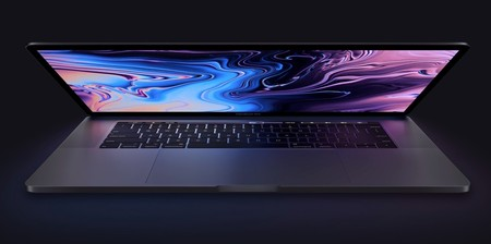 Apple Nuevo Macbook Pro