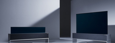 LG seguirá invirtiendo en OLED: quiere ofrecernos pantallas más grandes, baratas, transparentes y enrollables