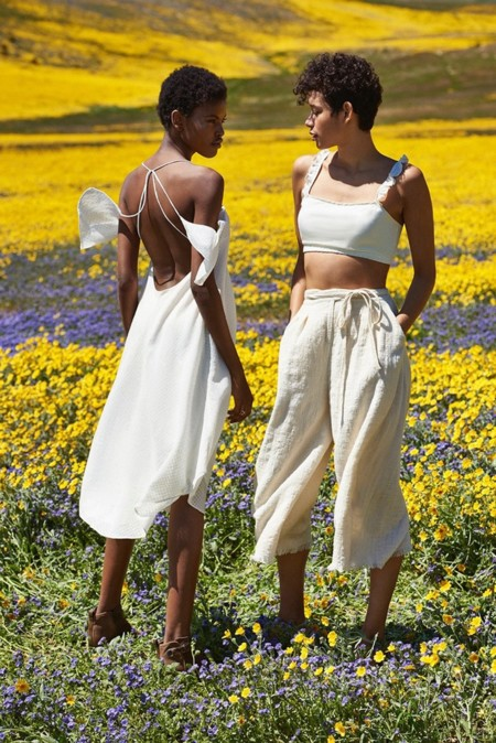 Urban Outfitters Catalogo Verano 2016 Total White 3