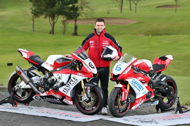 La tragedia vuelve a las road races: William Dunlop ha fallecido en la Skerries 100