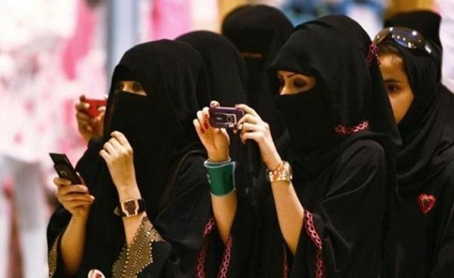 turistas musulmanas