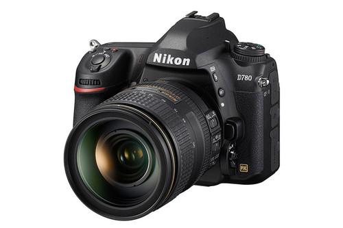 Nikon D780: un poco más de cinco años de aprendizaje que mantiene el espíritu de las DSLR