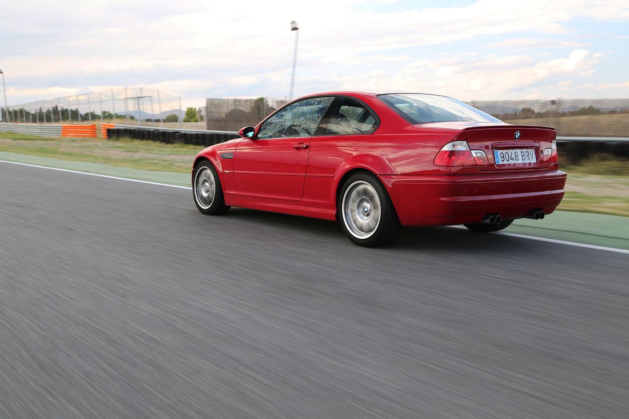 Foto de BMW M3 30 Aniversario (43/80)