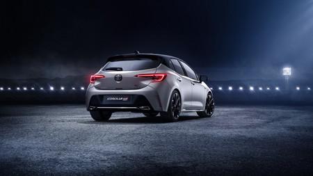 Toyota Corolla Gr Sport 2