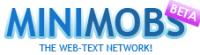 MiniMobs, widget para el envío de mensajes desde tu blog, web o perfil social