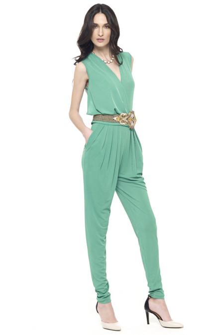 Para qu comprar un vestido de fiesta cuando puedes for Boda en jardin de noche como vestir