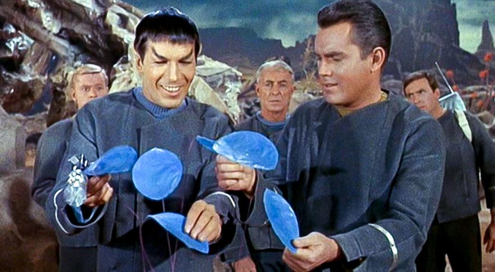 Star Trek Discovery es Star Trek
