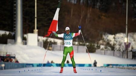 Germán Madrazo, el esquiador de México que se robó el internet y nuestros corazones en los Juegos Olímpicos de Invierno