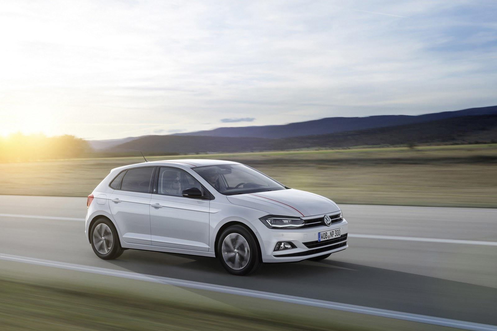 Foto de Volkswagen Polo 2018, toma de contacto (9/59)