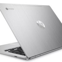 HP ha creado un Chromebook en condiciones: lo viste de metal y le pone los nuevos Intel Core M