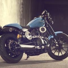 Foto 25 de 33 de la galería yamaha-xv950-racer en Motorpasion Moto