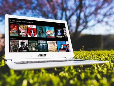 Cómo descargar series y películas de Netflix para ver sin conexión en Windows 10
