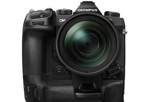 Olympus OM-D E-M1X, información y toma de contacto de la nueva cámara extrema de Micro Cuatro Tercios para naturaleza y deportes