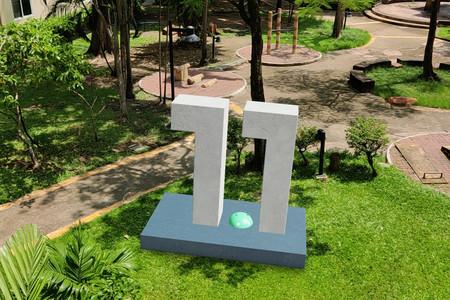 Este año la estatua de Android 11 es virtual y con receta de tarta incluida: así la puedes poner en tu casa