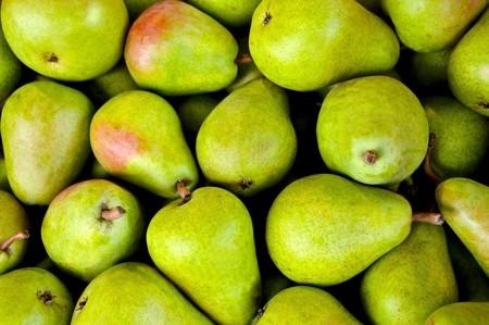 Frutas Temporada Puedes Disfrutar Septiembre Saludable Pera
