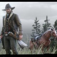 Red Dead Redemption 2 muestra en un nuevo vídeo los contenidos exclusivos que llegarán primero a PS4