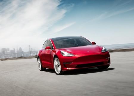 Tesla Model 3: Precios, versiones y equipamiento en México