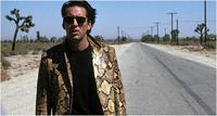 Nicolas Cage se queda sin serpientes