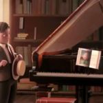'The fantastic flying books of Mr. Morris Lessmore', el corto animado ganador del Oscar