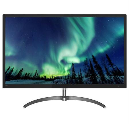 Philips renueva su gama media con un nuevo monitor de 32 pulgadas y resolución Quad HD