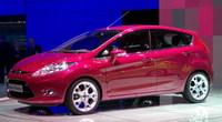 El Ford Fiesta EcoNetic emitirá menos de 99 g/km de CO<sub>2</sub>
