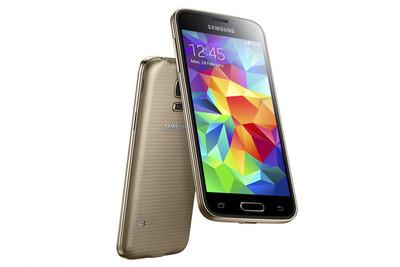 Samsung Galaxy S5 mini, precio y disponibilidad con Telcel