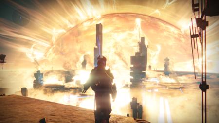Hasta ahora esto es lo que sabemos sobre el próximo evento que llegará a Destiny
